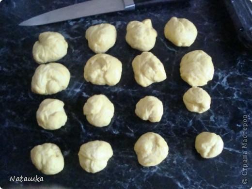 Мастер-класс Рецепт кулинарный: