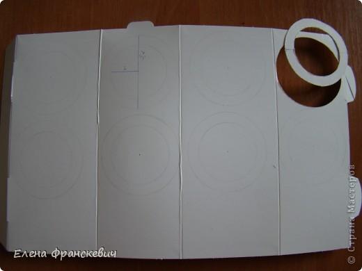 Мастер-класс, Поделка, изделие, Упаковка Бумагопластика, Моделирование: Коляска