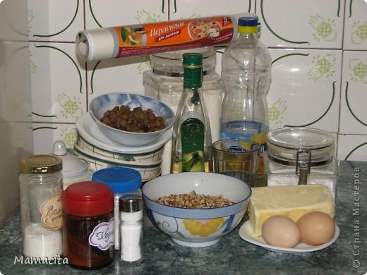 Кулинария, Мастер-класс: Песочные рулетики с изюмом и орехами. МК Вкусно, просто, быстро!. Фото 2