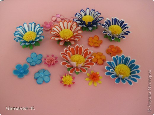 Мастер-класс Бумагопластика: Цветы. Бумага. Фото 1