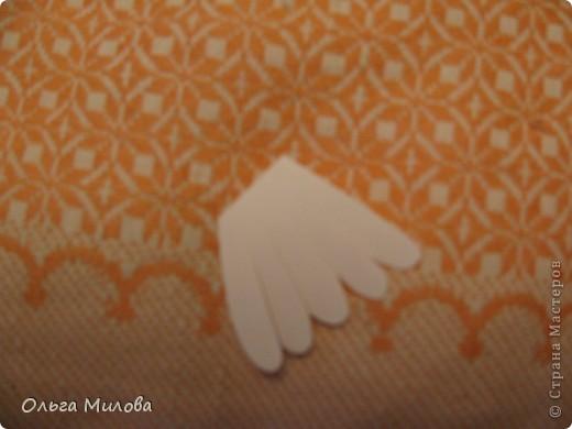 Мастер-класс Бумагопластика: Утка (мастер-класс) Бумага. Фото 13