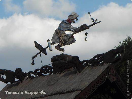 Фоторепортаж: Сказочный релакс... День защиты детей. Фото 19