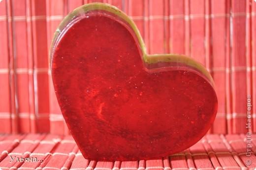 Мастер-класс Мыловарение: Арбузное мыло МК. Мыло. Фото 1