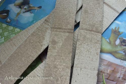 Поделка, изделие: Лавандовая свадьба: бонбоньерки + Мастер-класс Бумага, Ленты Свадьба. Фото 19