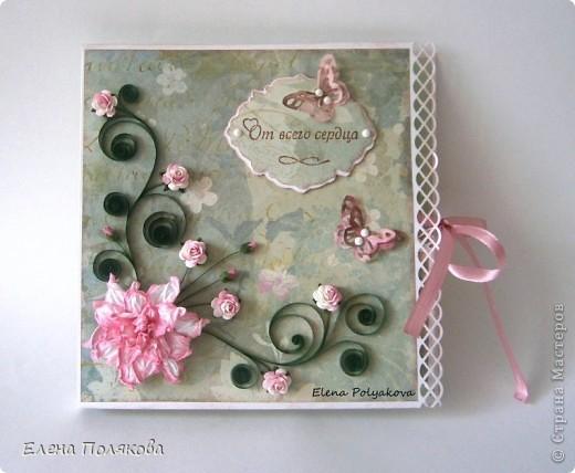 Скрапбукинг, Упаковка Ассамбляж: Шоколадницы Бумага День рождения. Фото 2