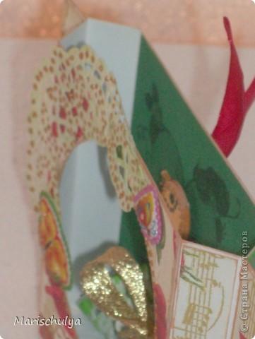 Декор предметов, Рамочки, Скрапбукинг Ассамбляж, Декупаж: Солянка сборная День рождения. Фото 9