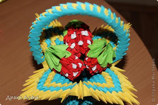 Мастер-класс Оригами