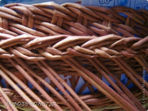 Мастер-класс, Поделка, изделие Плетение: завитушечка моя Трубочки бумажные. Фото 19