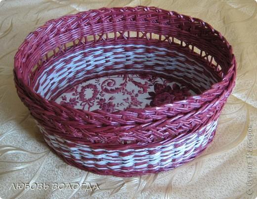Мастер-класс, Поделка, изделие Плетение: завитушечка моя Трубочки бумажные. Фото 25