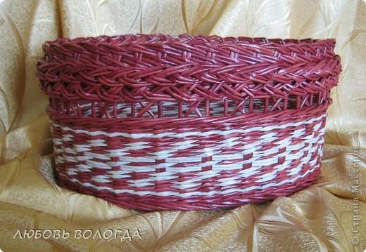 Мастер-класс, Поделка, изделие Плетение: завитушечка моя Трубочки бумажные. Фото 3