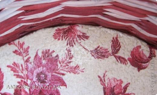 Мастер-класс, Поделка, изделие Плетение: завитушечка моя Трубочки бумажные. Фото 10