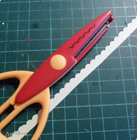 Мастер-класс Бумагопластика: Как я делаю пионы и розы. Бумага, Клей. Фото 17