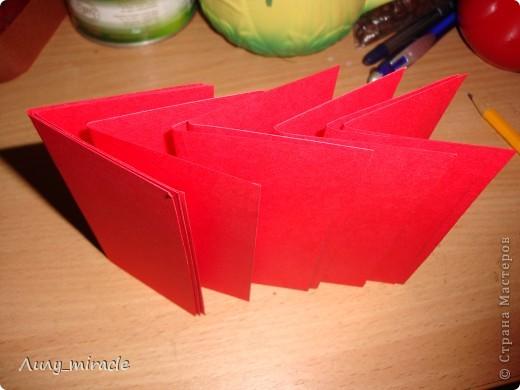 Интерьер, Мастер-класс, Фэн-шуй Аппликация: Бумажные бабочки для интерьера + мини-МК Бумага, Картон. Фото 8