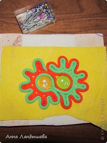 Мастер-класс, Украшение Плетение: МК + украшения (часть 7). Фото 14