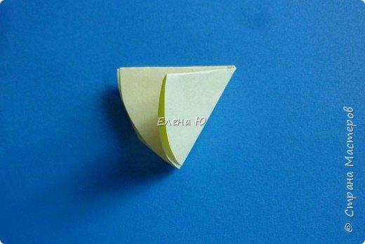 Мастер-класс Бумагопластика: Розы из бумаги на скорую руку Бумага День учителя. Фото 6