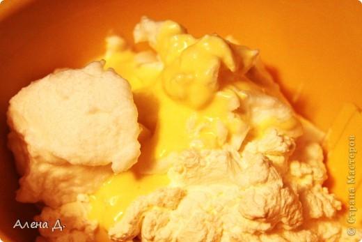 Мастер-класс Рецепт кулинарный: Итальянский десерт семифредо. Продукты пищевые. Фото 7