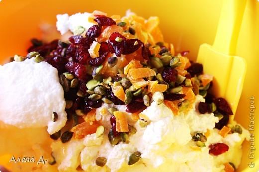 Мастер-класс Рецепт кулинарный: Итальянский десерт семифредо. Продукты пищевые. Фото 8