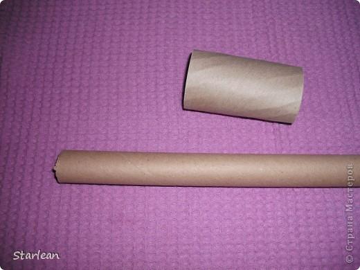 Как сделать ручку для букета дублера