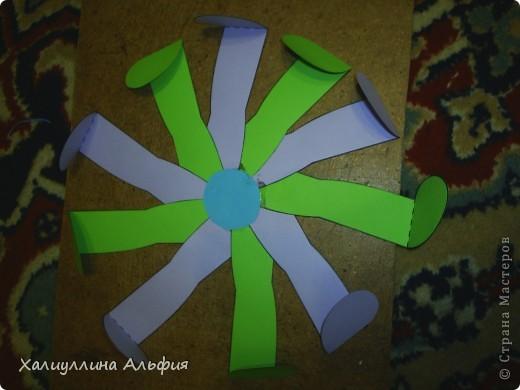 "Мастер-класс Оригами: МК ""Десятигранная спираль Инь-Ян"" (Ten-Sided Yin-Yang Globe)  Автор: Chapman-Bell Philip. Бумага. Фото 14"