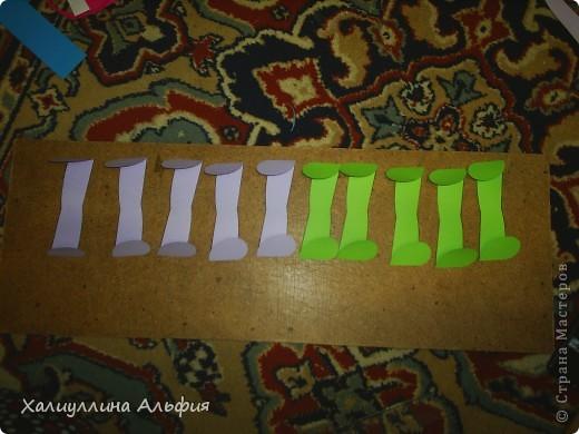 "Мастер-класс Оригами: МК ""Десятигранная спираль Инь-Ян"" (Ten-Sided Yin-Yang Globe)  Автор: Chapman-Bell Philip. Бумага. Фото 5"