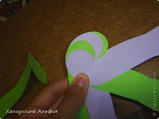 "Мастер-класс Оригами: МК ""Десятигранная спираль Инь-Ян"" (Ten-Sided Yin-Yang Globe)  Автор: Chapman-Bell Philip. Бумага. Фото 9"