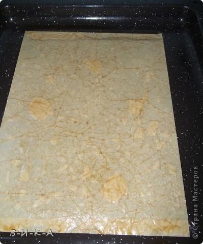 Мастер-класс, Скрапбукинг: МК №1 по тонировке бумаги  Бумага. Фото 5