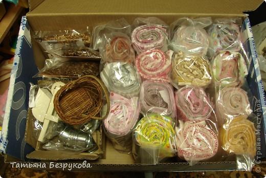Материалы и инструменты Шитьё: Материал для изготовления кукол,или с чего начать.. Фото 2
