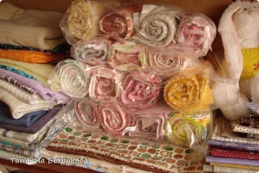 Материалы и инструменты Шитьё: Материал для изготовления кукол,или с чего начать.. Фото 15