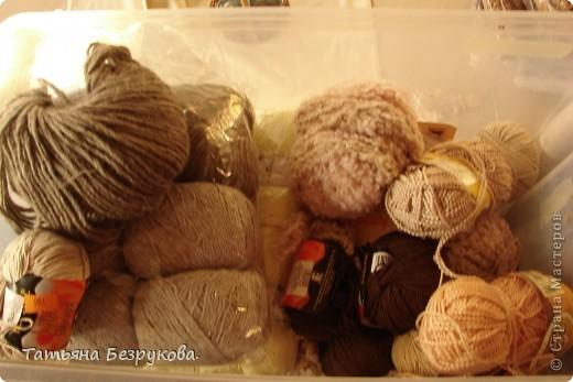 Материалы и инструменты Шитьё: Материал для изготовления кукол,или с чего начать.. Фото 27