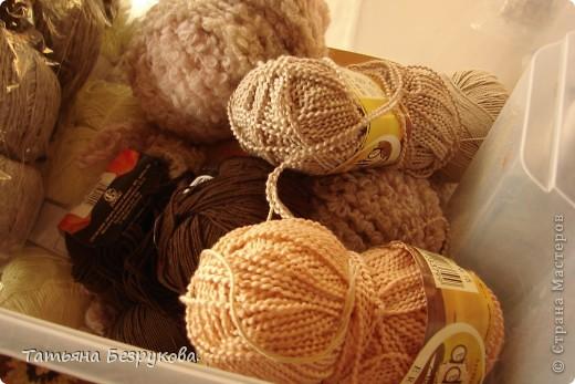Материалы и инструменты Шитьё: Материал для изготовления кукол,или с чего начать.. Фото 28