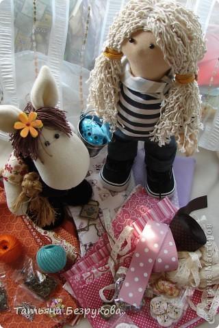 Материалы и инструменты Шитьё: Материал для изготовления кукол,или с чего начать.. Фото 40