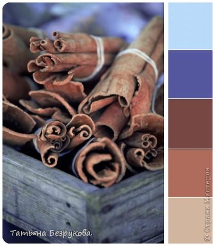 Педагогический опыт Шитьё:  Цветоведение, или как сочетать материалы.. Ткань Начало учебного года. Фото 2