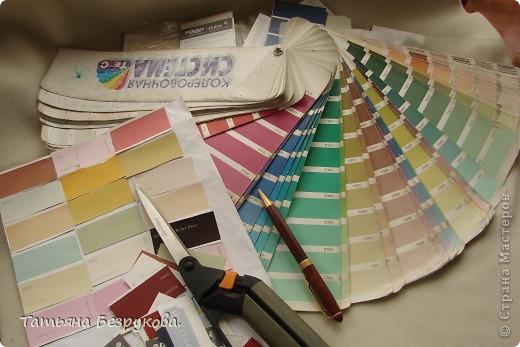 Педагогический опыт Шитьё:  Цветоведение, или как сочетать материалы.. Ткань Начало учебного года. Фото 7