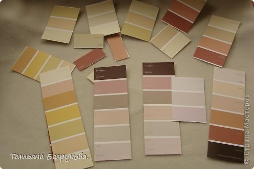 Педагогический опыт Шитьё:  Цветоведение, или как сочетать материалы.. Ткань Начало учебного года. Фото 14