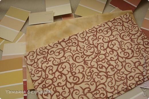 Педагогический опыт Шитьё:  Цветоведение, или как сочетать материалы.. Ткань Начало учебного года. Фото 18