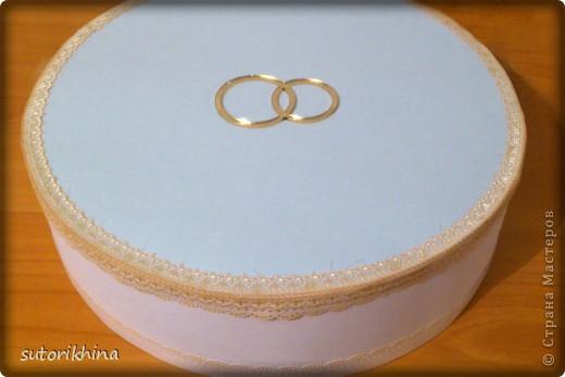Как сделать свадебные кольца на торт своими руками 1