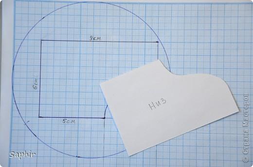 Quilling Clase magistral: UNA VEZ MÁS ... Paso a la tira de papel de la clase asistente paso.  Foto 3