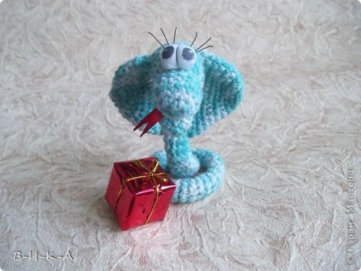Игрушка, Мастер-класс Вязание