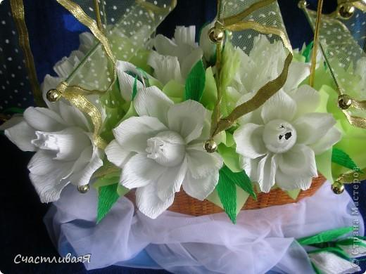 Клумбы и цветники своими руками из бочки 43