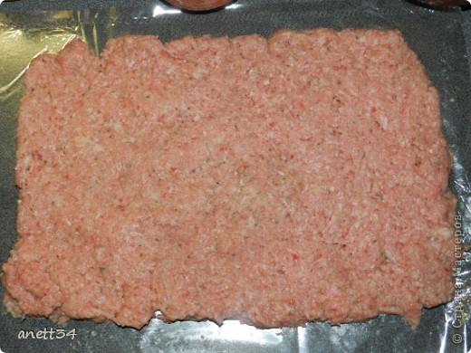 Кулинария, Мастер-класс Рецепт кулинарный: Вкусный рулетик Продукты пищевые. Фото 7