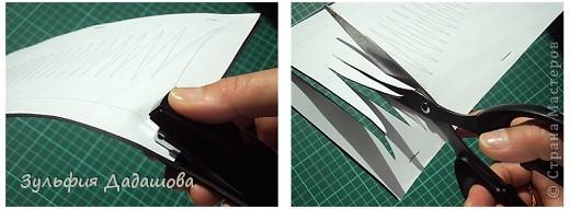 Книга, Мастер-класс Вырезание, Вырезание силуэтное, Вырезание симметричное: Вторая книга Бумага. Фото 8