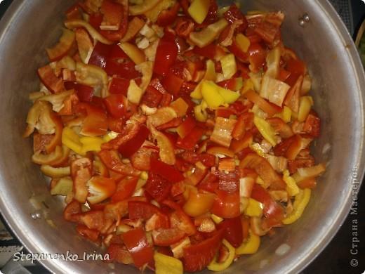 Мастер-класс Рецепт кулинарный: Салат из зелёных помидоров с майонезом (на зиму) Продукты пищевые. Фото 10