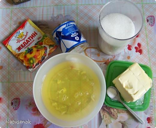 Кулинария, Мастер-класс Рецепт кулинарный: Торт