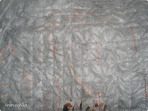 Гардероб, Мастер-класс Орнамент: Моя новая работа в технике