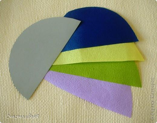 Мастер-класс, Свит-дизайн: Конусы для свит-дизайна Бумага 8 марта, День рождения, Новый год. Фото 3