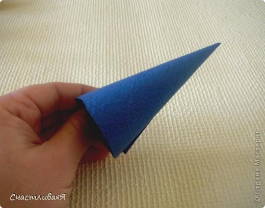 Мастер-класс, Свит-дизайн: Конусы для свит-дизайна Бумага 8 марта, День рождения, Новый год. Фото 5