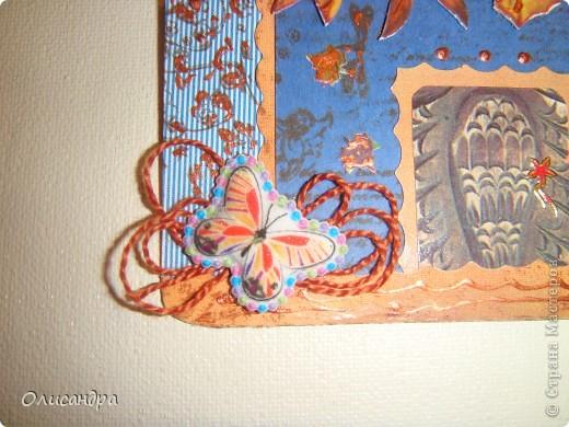 """МК по закладкам   <a href=""""http://scraphouse.ru/masterclass/flowers-and-decorations/beautiful-bookmarks-for-book.html"""" title=""""http://scraphouse.ru/masterclass/flowers-and-decorations/beautiful-bookmarks-for-book.html"""">http://scraphouse.ru/masterclass/flowers-and-decorations/beautiful-bookm...</a> Внизу еще несколько полезных ссылок... ************************************************************************************************************** Тема бабочек, которую я начала в открытках, неисчерпаема... <a href=""""http://stranamasterov.ru/node/401329"""" title=""""http://stranamasterov.ru/node/401329"""">http://stranamasterov.ru/node/401329</a> <a href=""""http://stranamasterov.ru/node/404588"""" title=""""http://stranamasterov.ru/node/404588"""">http://stranamasterov.ru/node/404588</a> <a href=""""http://stranamasterov.ru/node/428247"""" title=""""http://stranamasterov.ru/node/428247"""">http://stranamasterov.ru/node/428247</a>  Поэтому решила продолжить """"эксплуатацию этих красивых насекомых"""" и в закладочках тоже... Несмотря на то, что мое скрап-увлечение постепенно """"обрастает"""" необходимыми материалами и инструментами, продолжаю экспериментировать также и  с бросовыми материалами и подручными инструментами... . Фото 10"""