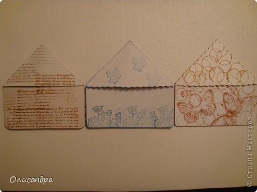 """МК по закладкам   <a href=""""http://scraphouse.ru/masterclass/flowers-and-decorations/beautiful-bookmarks-for-book.html"""" title=""""http://scraphouse.ru/masterclass/flowers-and-decorations/beautiful-bookmarks-for-book.html"""">http://scraphouse.ru/masterclass/flowers-and-decorations/beautiful-bookm...</a> Внизу еще несколько полезных ссылок... ************************************************************************************************************** Тема бабочек, которую я начала в открытках, неисчерпаема... <a href=""""http://stranamasterov.ru/node/401329"""" title=""""http://stranamasterov.ru/node/401329"""">http://stranamasterov.ru/node/401329</a> <a href=""""http://stranamasterov.ru/node/404588"""" title=""""http://stranamasterov.ru/node/404588"""">http://stranamasterov.ru/node/404588</a> <a href=""""http://stranamasterov.ru/node/428247"""" title=""""http://stranamasterov.ru/node/428247"""">http://stranamasterov.ru/node/428247</a>  Поэтому решила продолжить """"эксплуатацию этих красивых насекомых"""" и в закладочках тоже... Несмотря на то, что мое скрап-увлечение постепенно """"обрастает"""" необходимыми материалами и инструментами, продолжаю экспериментировать также и  с бросовыми материалами и подручными инструментами... . Фото 18"""