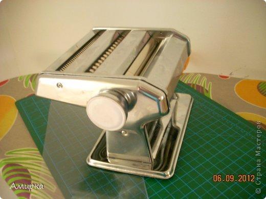 Материалы и инструменты Лепка: Паст-машина? Ах паст-машинаааа!!!! Фарфор холодный