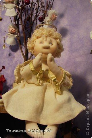 Фоторепортаж: VIII Международный Салон Кукол состоится в Москве на Тишинке с 4 по 7 октября 2012г. Часть 1.. Фото 6
